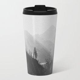 THE MOUNTAINS IX / North Cascades Travel Mug