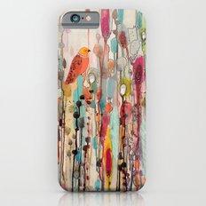 letting go Slim Case iPhone 6