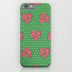 Rosa Slim Case iPhone 6s