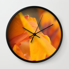 Mary Ann Wall Clock