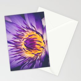 The Giver of Stars Stationery Cards