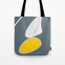 OVALINE Tote Bag