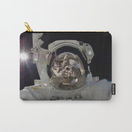 space selfie Carry-All Pouch