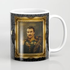 Tom Selleck - replaceface Mug