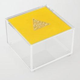 Tortilla Chip Acrylic Box
