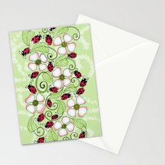 Don't Bug Me Stationery Cards