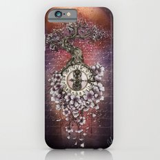 Time Perfusion iPhone 6 Slim Case