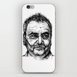 besson iPhone Skin