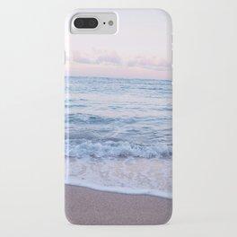 Ocean Morning iPhone Case