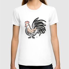 Fire Rooster 2 T-shirt