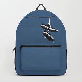 None Chucks Backpack