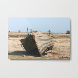 Dungeness  Metal Print