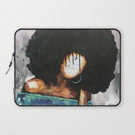 Naturally Rhonda Laptop Sleeve