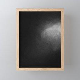 Light at the End Framed Mini Art Print