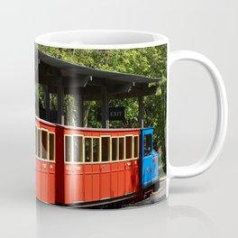 Narrow Gauge Coffee Mug