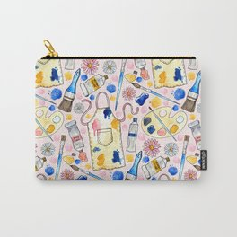 Creative Craft Corner Carry-All Pouch