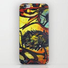 Death of a Kiwi iPhone Skin