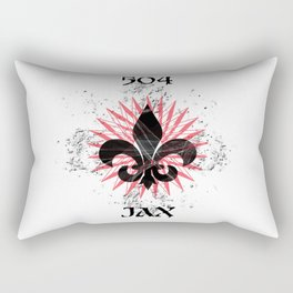 504 JAX - NOLA Burst Rectangular Pillow