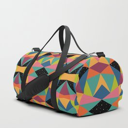 Kaleidoscope Duffle Bag