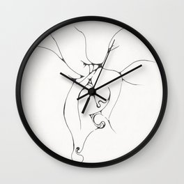 Could have been- Wall Clock