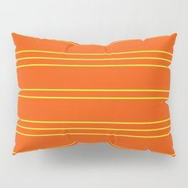 Simple Lines Pattern oy Pillow Sham