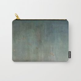 PLENITUDE Carry-All Pouch