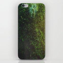 Chia-Like, I Shall Grow iPhone Skin