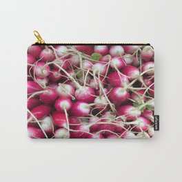 RADishes... Carry-All Pouch