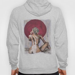 Own Your Alone Hoody