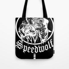 speedwolf Tote Bag