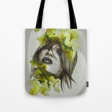 Eva by carographic, Carolyn Mielke Tote Bag