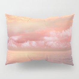 Pastel vibes 55 Pillow Sham