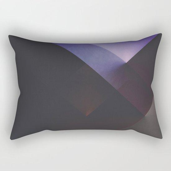 RAD XLV Rectangular Pillow