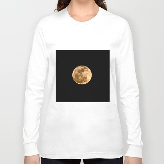 La Luna 3 Long Sleeve T-shirt