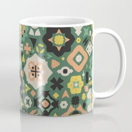A Little Bit Folky Coffee Mug