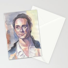 Major Andre Stationery Cards