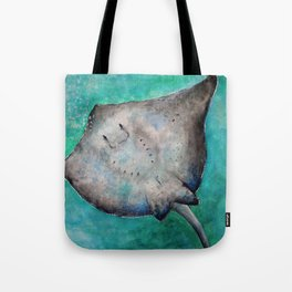 Happy Ray Tote Bag