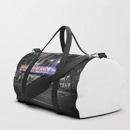 NYC series VIII. -  Duffle Bag