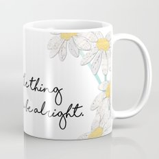 Three Little Birds, Part 2 Coffee Mug