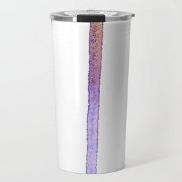 Drips of Colors Travel Mug
