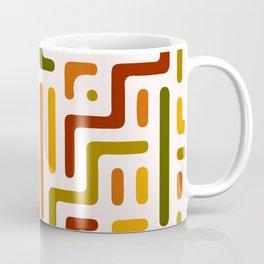 Corn Maze Coffee Mug