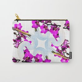 Little Tea shop white Carry-All Pouch