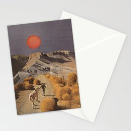 Arikara Stationery Cards