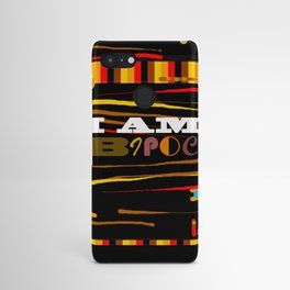 I AM BIOPC Android Case