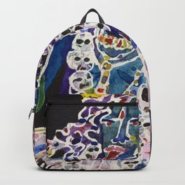 Goddess Kali Backpack