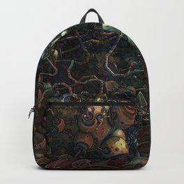 Robot Storm Backpack