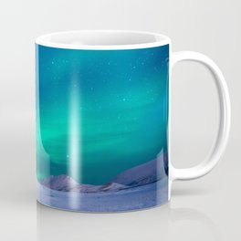 Aurora Borealis 1 Coffee Mug