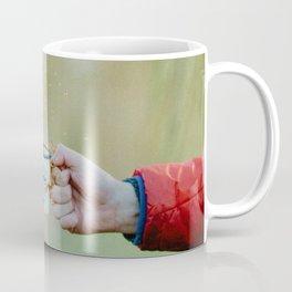 Spill the Coffee (Color) Coffee Mug