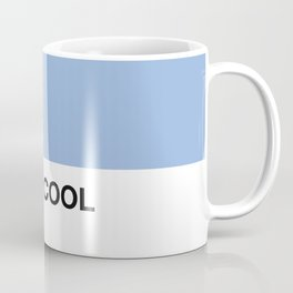 shades of cool Coffee Mug