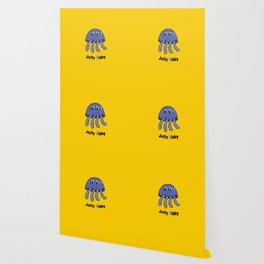 Jelly Fish Wallpaper